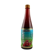 Mitchells Red-Grapes Squash 800ml