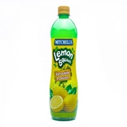 Mitchells Lemon Squash 710 Ml