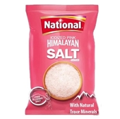 Buy National Himalayan Salt 800g  online