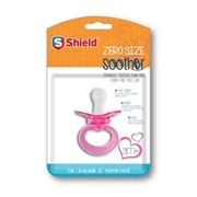 Shield Soother Zero Size