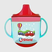 Shield Non Spill Training Cup