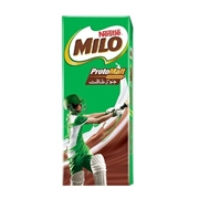 Nestle Milo Chocolate Milk 180ml
