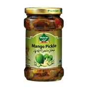 Mehran Mango Pickle 320gm
