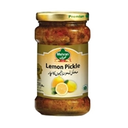 Mehran Lemon Pickle 320gm