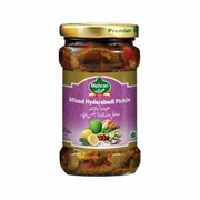 Mehran Mixed Hyderabadi Pickle 340g