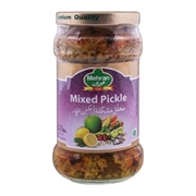 Mehran Mixed Pickle 340gm