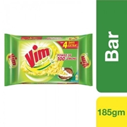 Vim Dishwash Bar 185gm