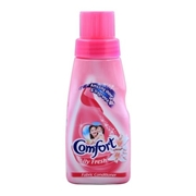 Comfort Fabric Conditioner lily fresh 200ml