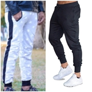 Bundle of 2 Slim Fit Style Trouser AA-034