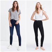 Pack of 2 Womens Jeans AA-072