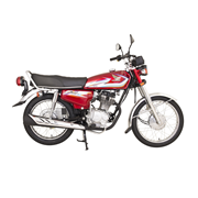 Honda CG125 Self