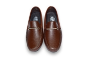 Men's Loafers Brown OSP-05