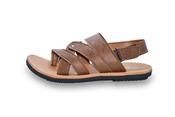 Buy Soft pattern sandal Brown OSP-09  online