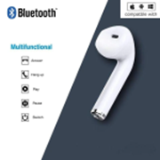 I7 Wireless Earbud Single Side