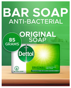 Dettol Original Soap - 85 G