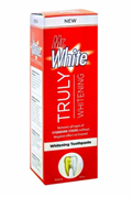 Mr. White Truly Whitening - Large 70g