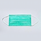 Buy 50 Pack Disposable Face Mask (Surgical)  online