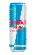 Red Bull 250ml Sugar Free