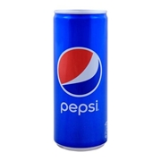 Pepsi Regular 250 ml