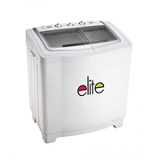 Homage Elite Top Load Semi Automatic Washing Machine 9Kg (HWM-925-SA)