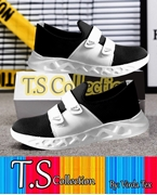 T.S Collection New Araivel Stylish Party Wear Shoes VRRD-77