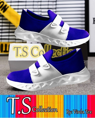 Buy T.S Collection New Araivel Stylish Party Wear Shoes VRRD-79  online