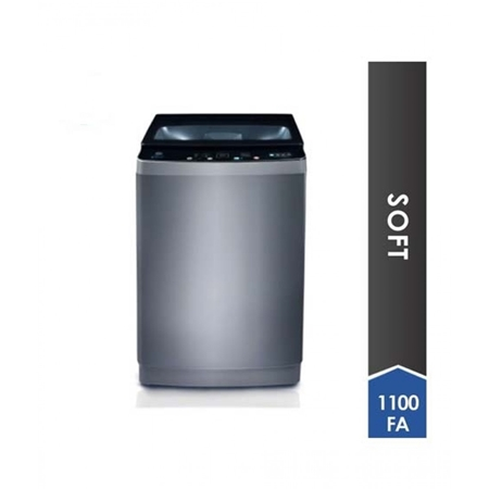 Buy PEL Washing Machine Fully Auto Tempered Glass (1100)  online
