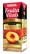 Nestle Peach Fruit Drink 200ML