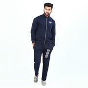 Navy blue track suit for men ABZ-19