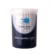 Cool&Cool Cotton Buds 100's
