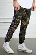 Commando trouser For men new style WS-07