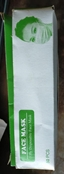 Buy Surgical Face Mask Disposable 3 Ply Pack 50  online