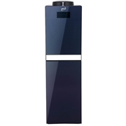 Homage Water Dispenser 3 Tap with refrigerator HWD-49432