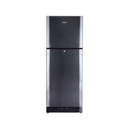 Homage Freezer-on-Top Refrigerator 18 Cu Ft Black (HRF-47662-VC)