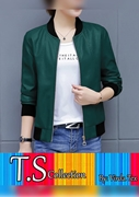 New Artificial Leather jacket for women's VRRD-104
