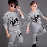 AA Collections Launched Kids TrackSuits For BABA & BABY AA-1083