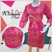Exclusive Frawk Style (Only Kurti) For Women AA-9016