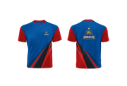Karachi Kings Casual Round Neck Shirt