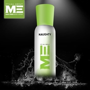 Its All About ME Body Spray NAUGHTY 120ML (Gas Free) ME-06