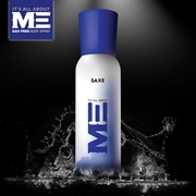 Its All About ME Body Spray SAXE 120ML (Gas Free) ME-08