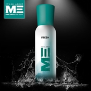 Its All About ME Body Spray FRESH 120ML (Gas Free) ME-10