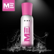 Its All About ME Body Spray PINK 120ML (Gas Free) ME-11