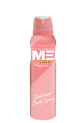 Its All About ME Deodorant Body Spray 200ml ME-15