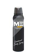 Its All About ME Deodorant Body Spray 200ml ME-18