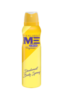 Its All About ME Deodorant Body Spray 200ml ME-19