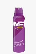 Its All About ME Deodorant Body Spray 200ml ME-21