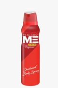 Its All About ME Deodorant Body Spray 200ml ME-23