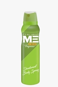 Its All About ME Deodorant Body Spray 200ml ME-24