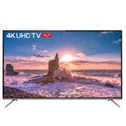 TCL 55 Inches UHD LED TV P8