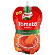 Knorr Tomato Ketchup 300G Pouch